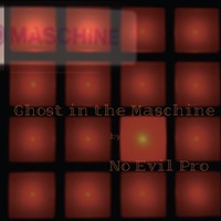 No Evil Pro Ghost in the Maschine