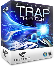Prime Loops Ultimate Trap Producer