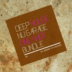 Producer Pack Deep House, Nu Garage One Shots