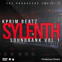 Kprim Beatz Sylenth Soundbank Vol 1