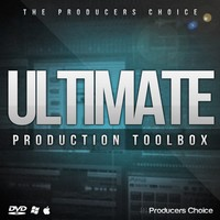 Producers Choice Ultimate Production Toolbox