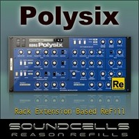Soundcells PolysixRE