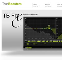 ToneBoosters