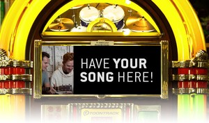 Toontrack Songwriters Month