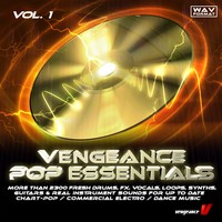 Vengeance Sound Pop Essentials Vol 1