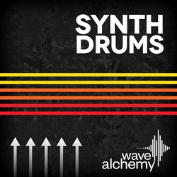 Wave Alchemy Synth Drums