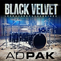 XLN Audio Black Velvet