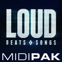 XLN Audio Loud Beats & Songs