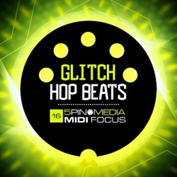 5Pin Media Glitch Hop Beats