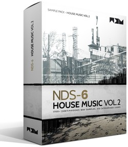 NDS-6 House Music Vol 2