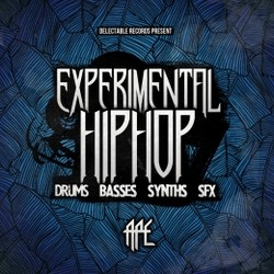 Ape Samples Experimental Hip Hop