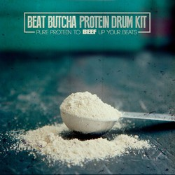 Beat Butch Protein Drum Kit
