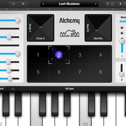 Camel Audio Alchemy Mobile v2