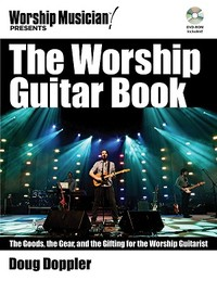 The Worship Guitar Book
