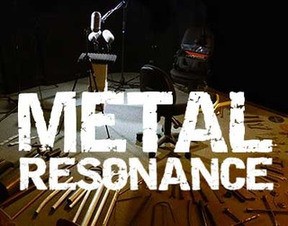 HISSandaROAR Metal Resonance