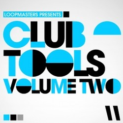 Loopmasters Club Tools Vol 2