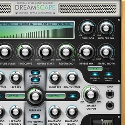 Minimal System Instruments Dreamscape