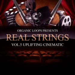 Organic Loops Real Strings Vol 5