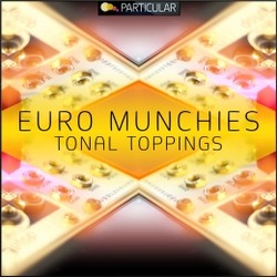 Particular Euro Munchies Tonal Toppings