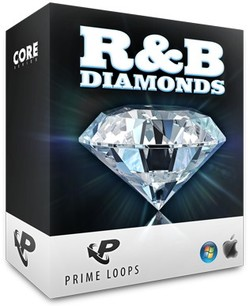 Prime Loops R&B Diamonds