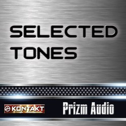 Prizm Audio Selected Tones