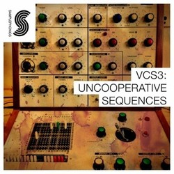 VCS3 Uncooperative Sequences