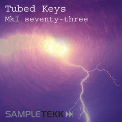 SampleTekk Tubed Keys