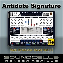 Soundcells Antidote Signature v2