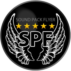 Sound Pack Flyer