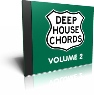 Wildfunk Deep House Chords Vol 2