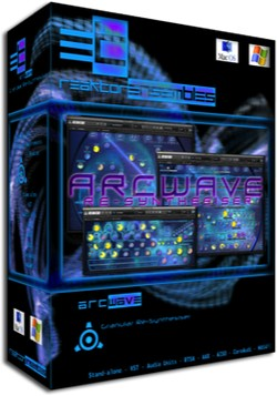 EverythingTurns ArcWave