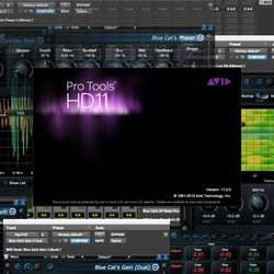 Blue Cat Audio / Pro Tools 11