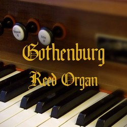Precisionsound Gothenburg Reed Organ