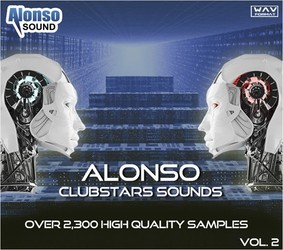 Alonso Clubstars Sounds Vol 2