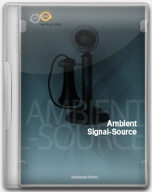 analogfactory Ambient Signal-Source