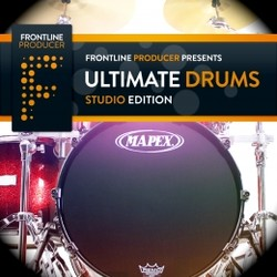 Frontline Producer Ultimate Drums Studio Edition