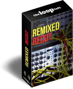 The Loop Loft ReMixed/ReCut