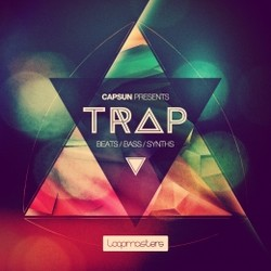 Loopmasters Capsun Trap