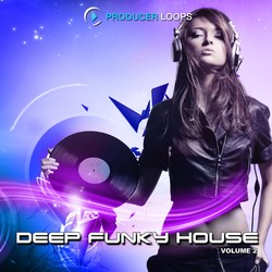 Producer Loops Deep Funky House 2