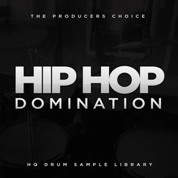 Sounds In HD Hip Hop Domination
