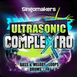 Singomakers Ultrasonic Complextro