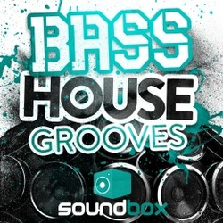 Soundbox Bass House Groove