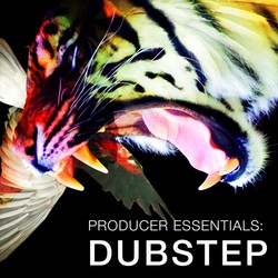 Spunkface Samplers Producer Essentials Dubstep