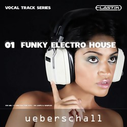 Ueberschall Funky Electro House