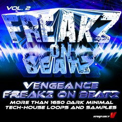 Vengeance Freaks On Beatz 2