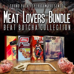 Beat Butcha Bundle