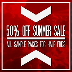 Xclusive Audio Summer Sale