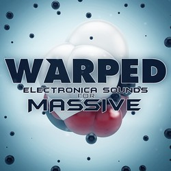 ADSR Sounds Warped for Massive