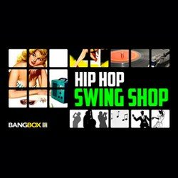 BangBox Hip Hop Swing Shop