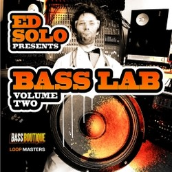 Ed Solo Bass Lab Vol 2